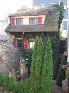 Runzweg Waldkirch