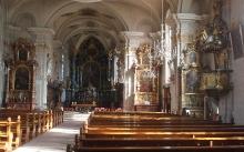 St. Margarethen Waldkirch