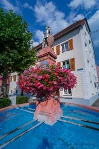 Uesenberg-Brunnen